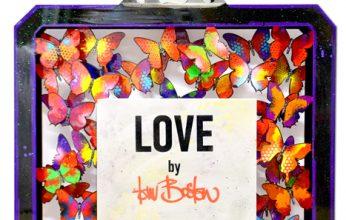 """Tom-Boston-""""Flacon-of-Butterflies-80-x-123-cm-346x220.jpg"""